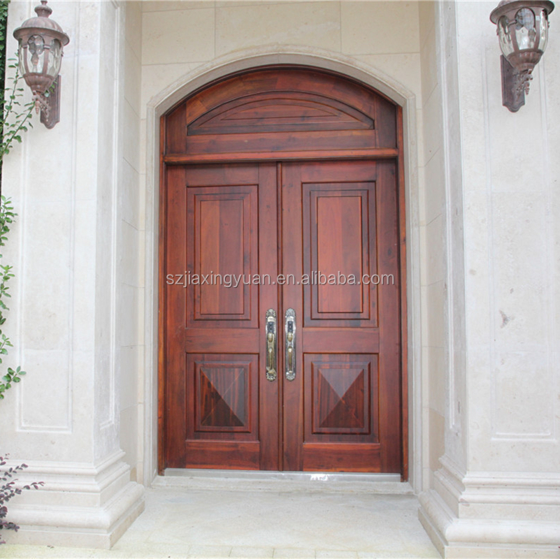 Lowes Exterior Wood Doors, Lowes Exterior Wood Doors Suppliers And  Manufacturers At Alibaba.com
