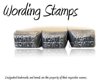 metal stamps logo stamps leather stamps hardened carbon steel buy custom metal logo stamp 3d leather stamps metal embossing stamp product on alibaba com metal stamps logo stamps leather stamps