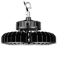 Factory Price Best Selling 60/90/120 Beam Angle 150W 100W UFO LED High Bay Light With PC Aluminum Reflectors