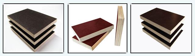 e1 formaldehyde emission standards film faced plywood