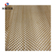 Factory shower fabric drapery metal mesh curtain for room divider