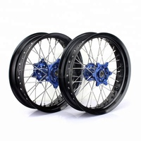 "17 18 19 21"" inch motorcycle spoke wheel for dirt bike"