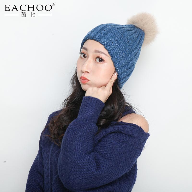 оптовая продажа женские вязаные зимние шапки купить лучшие женские