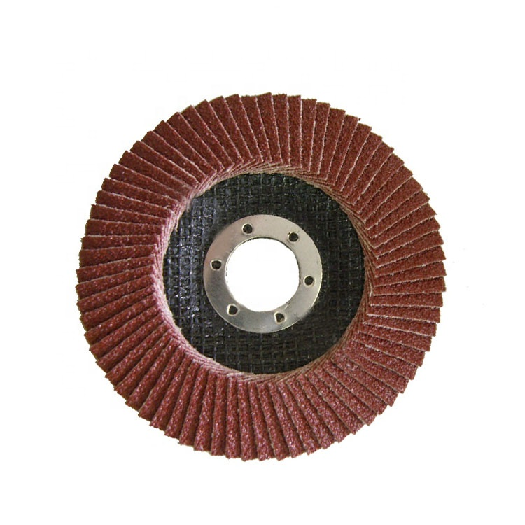 125mm//5 Fibre Disc 60 Grit VSM Heavy Duty Sanding Discs Pack of 25