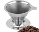 Pour over coffee dripper cheap shipping and low price