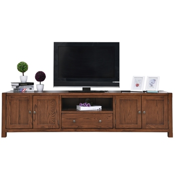 India Furniture Tv Cabinets Wood Led Stands