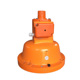 Saj40-1.2 Anti-fall Safety Device For Passenger Hoist/construction Hoist/construction Elevator
