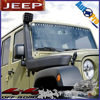 Buy Cheap Jeep Wrangler JK Accessories Jeep Wrangler JK Snorkel 4x4