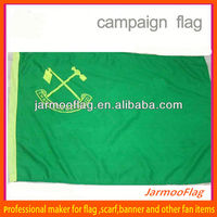 custom general election flags for campaign