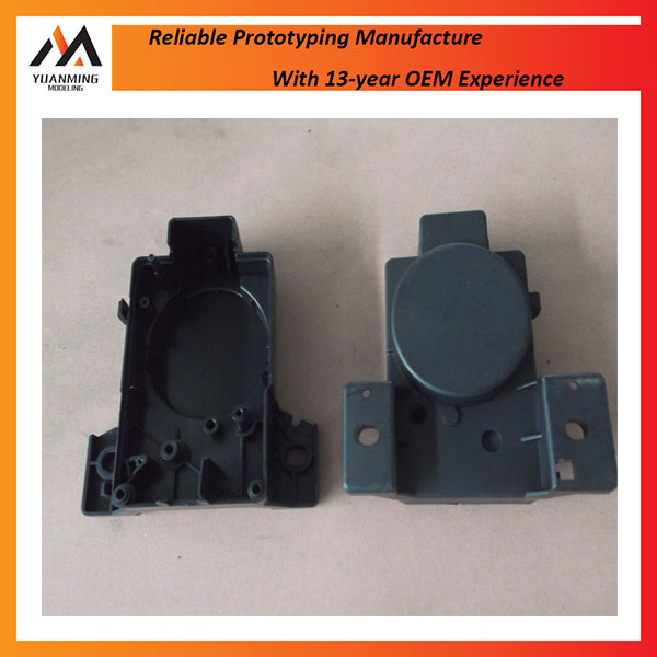 SLA SLS printing 3d rapid prototype injection plastic mold