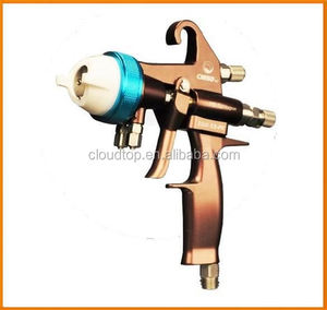 Ningbo popular air toools good qunlity mont blanc cufflinks single head double nozzle gun