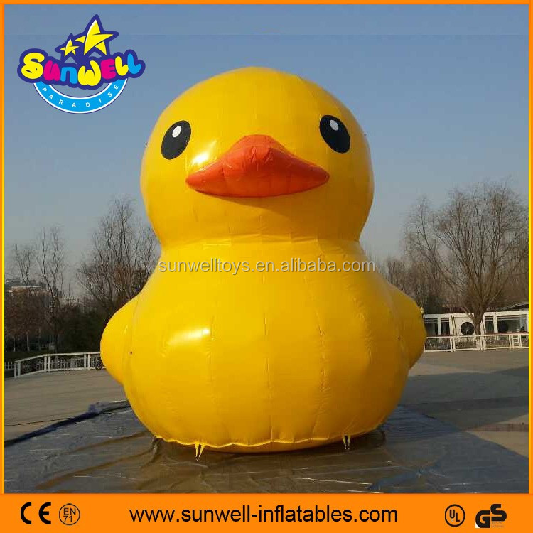 Inflatable Rubber Duck, Inflatable Rubber Duck Suppliers And Manufacturers  At Alibaba.com