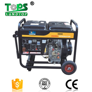 Discount LTP open power 3kw diesel generator