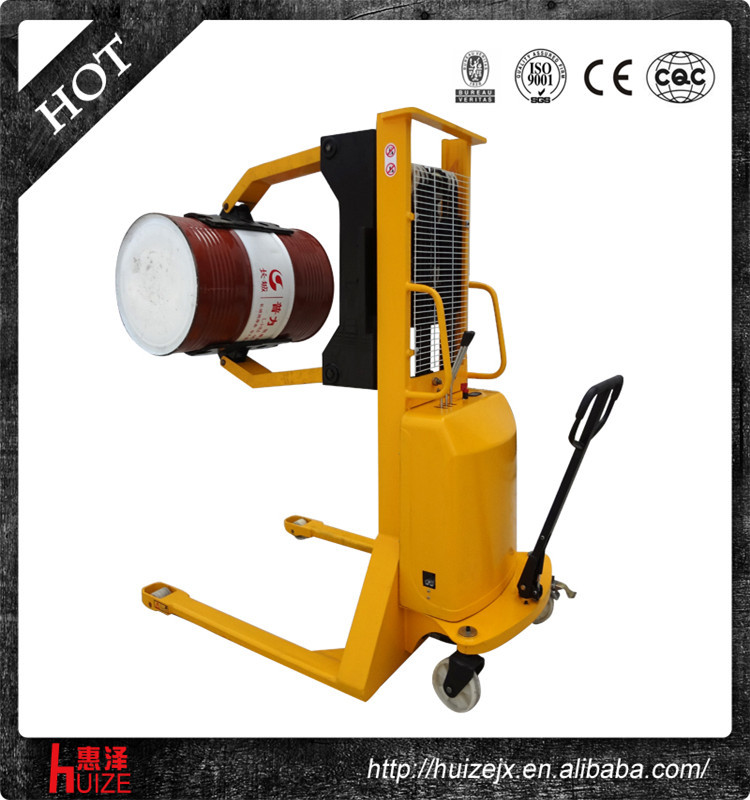 Paper Roll Handling Equipment: Mechanical Brake Semic-electric Paper Roll Handling
