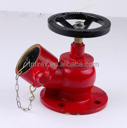 brass fire fighting equipment, landing fire hyrant, water fire hydrant