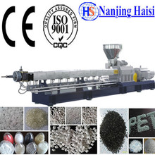 China filler masterbatch machine pelletizing line manufacturer