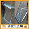 Factory sale high quality hot dip galvanized steel grating prices new