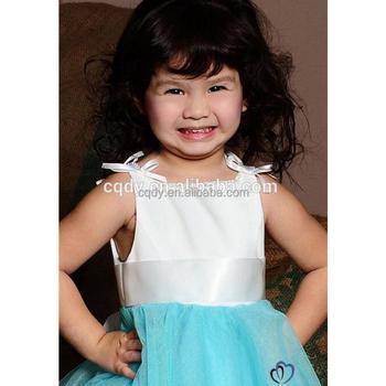 2015 Vestidos Poco Niñas Niños Vestidos Fiesta Vestidos Para Niñas Luz Azul Niños Vestido Modelo Buy Vestidos De Fiesta Para Bebésvestidos Casuales