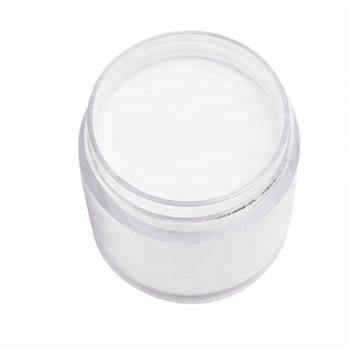 dip powder wholesale transparent acrylic powderwhite