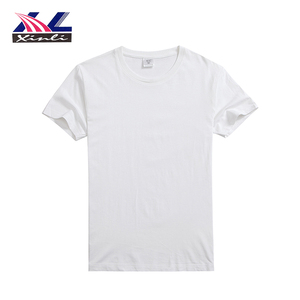 Custom made clothing manufacturers fashion children t-shirts 2019 plain colour t-shirt