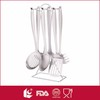 10pcs Stainless steel kitchen accessories kitchen cooking tools