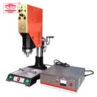 PVC ultrasonic plastic welding machine in China