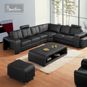 Awe Inspiring Leather Couch Sofa Modern Furniture Sofa Set With Beautiful Led Lights Furniture Living Room Sofa Sets For Hotel Furniture Buy Cheap L Shape Dailytribune Chair Design For Home Dailytribuneorg