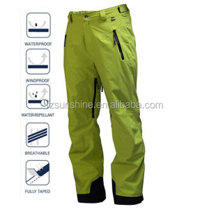 Custom Snow Pants a0aae55d8