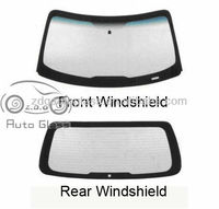 Windshield & Auto Glass Replacement by Cascade