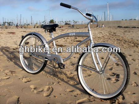 26inch CP chinese men bicycle beach cruiser bicycle