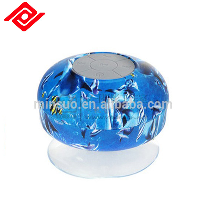 Transparent Waterproof Bluetooth Bathroom Speaker   Buy Bluetooth Bathroom  Speaker,Waterproof Bluetooth Speaker,Bluetooth Speaker Product On  Alibaba.com