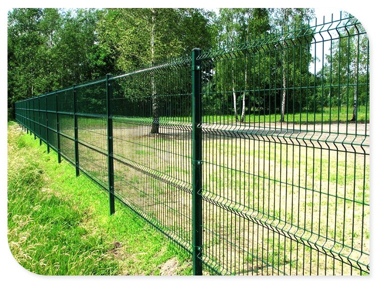 Cheap Fencing Materials Philippines 4x4 Welded Wire Mesh Fence - Buy ...