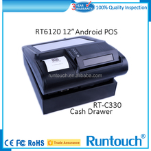 Runtouch RT-C330 New Free Hot selling pos used cash drawer electronic machine for sale