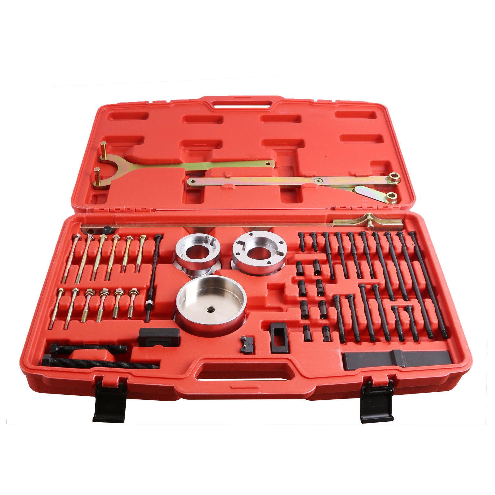 Toyota Mitsubishi Timing Tool Master Kit Japanese Engine Lots of Models