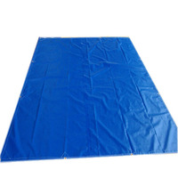 durable use anti-UV tarpaulin, PVC coated tarpaulin