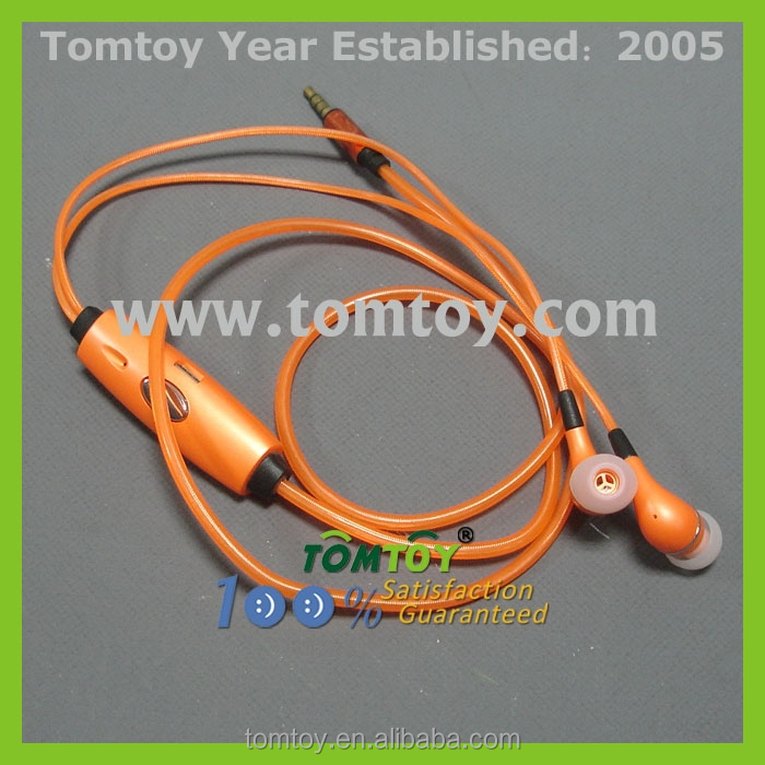 3.5mm EL Luminous Led Headset with Microphone