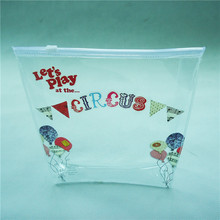 Popular plastic gift bag