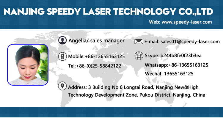 30w, 60w Synrad CO2 laser marking machine for engraving on wood