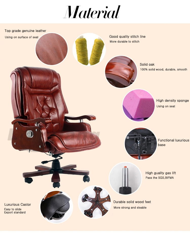 Antique Oak Office Chair Parts Attractive Retro Swivel Chairs