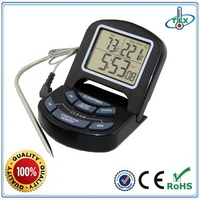 Excellent quality classical remote grilling thermometer
