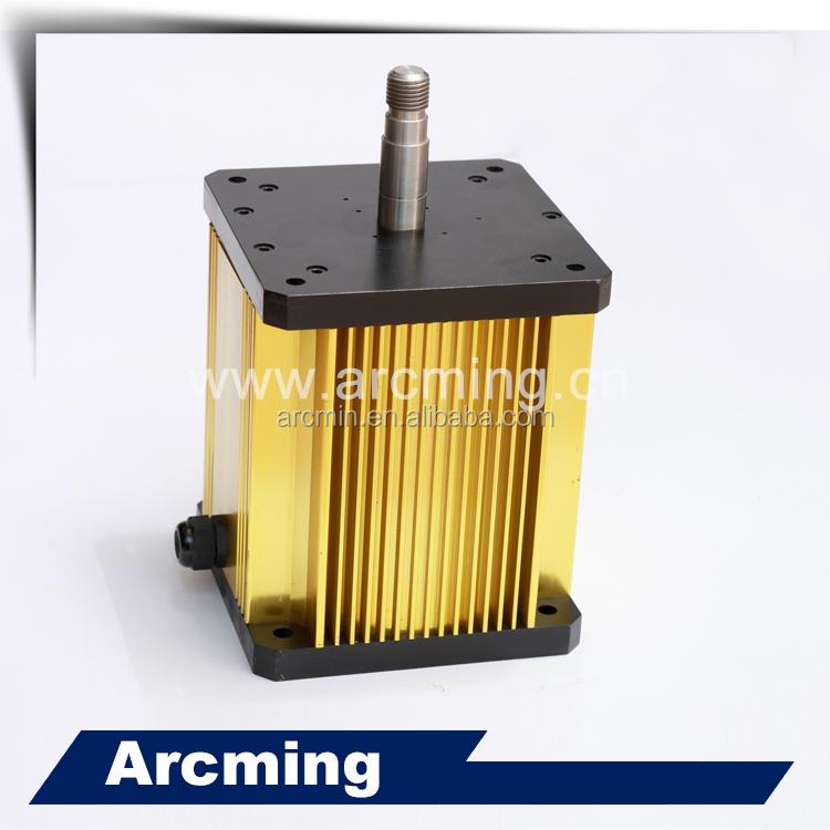 Supplier 6000rpm Electric Motor Dc 48 Volt 6000rpm