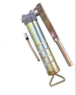 Qiong hua Heavy duty galvanized grease gun