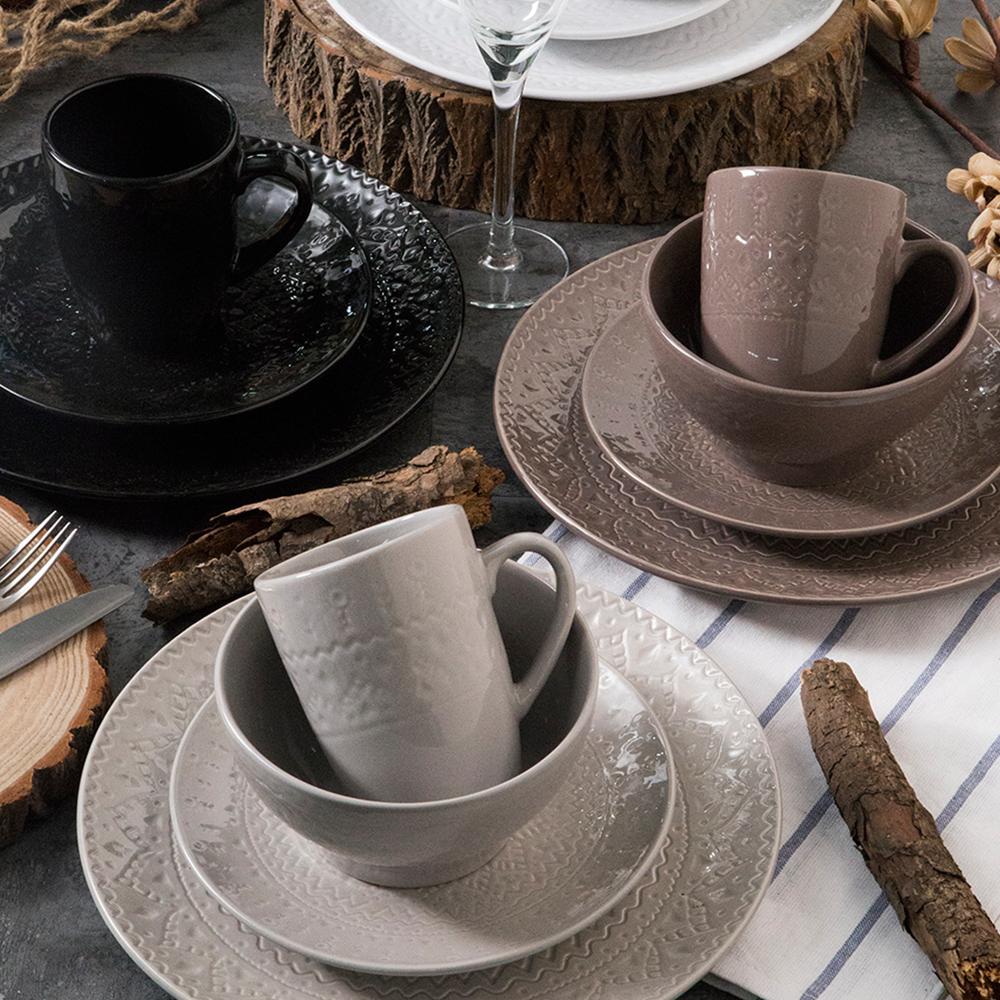 China supplier hd designs dinnerware setsembossed ceramic dinnerware setsused restaurant dinnerware & China Supplier Hd Designs Dinnerware SetsEmbossed Ceramic ...