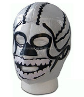 Brother Death skull Adult Mexico lucha libre wrestling mask