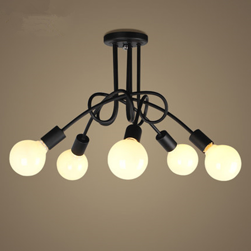 Grossiste luminaire au plafond pour salle manger acheter for Plafonnier pour salle a manger
