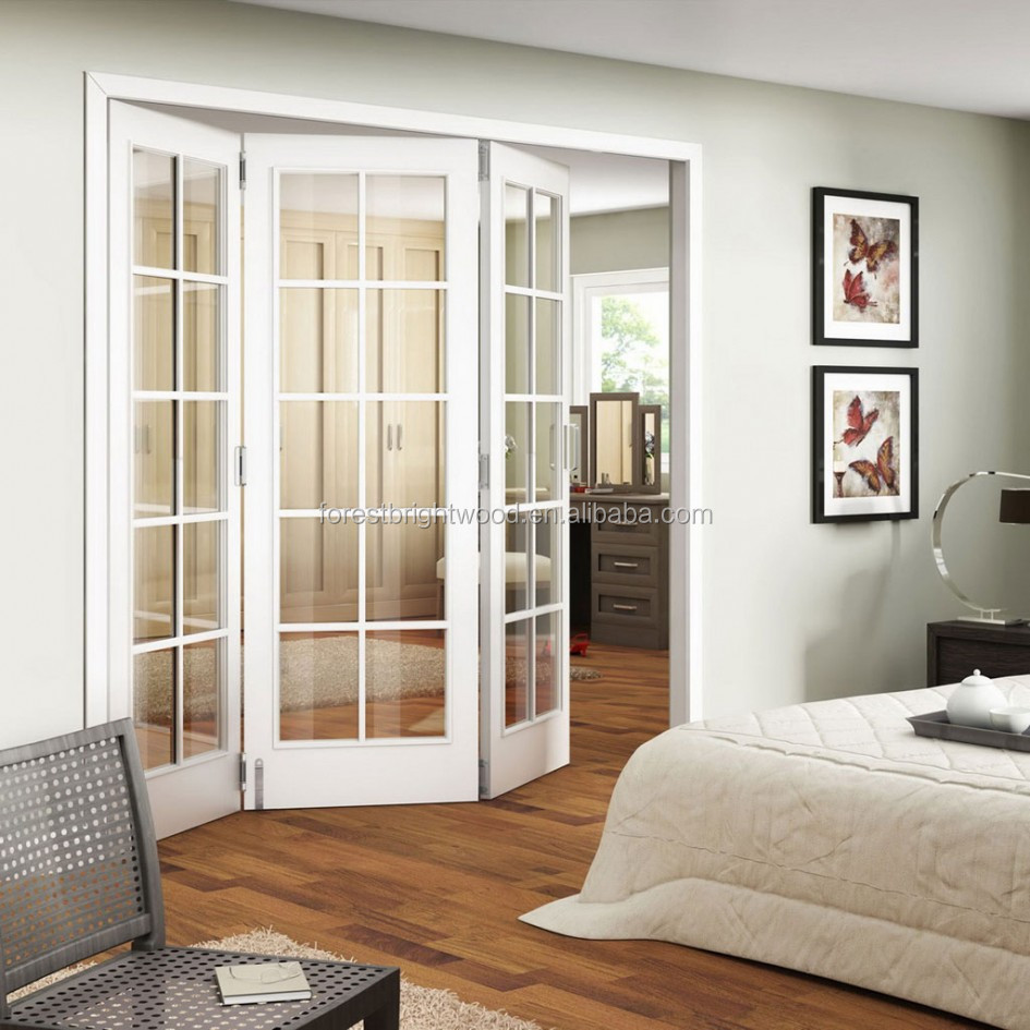 Buy Glass Divide Doors
