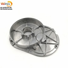 chinese oem aluminum die casting car parts auto spare parts