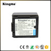 KingMa Hot Sale professional Camera Accessories Camera Camcorder Battery VW-VBG130 for Panasonic