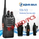 talk around uhf handheld cb radio 476-477mhz