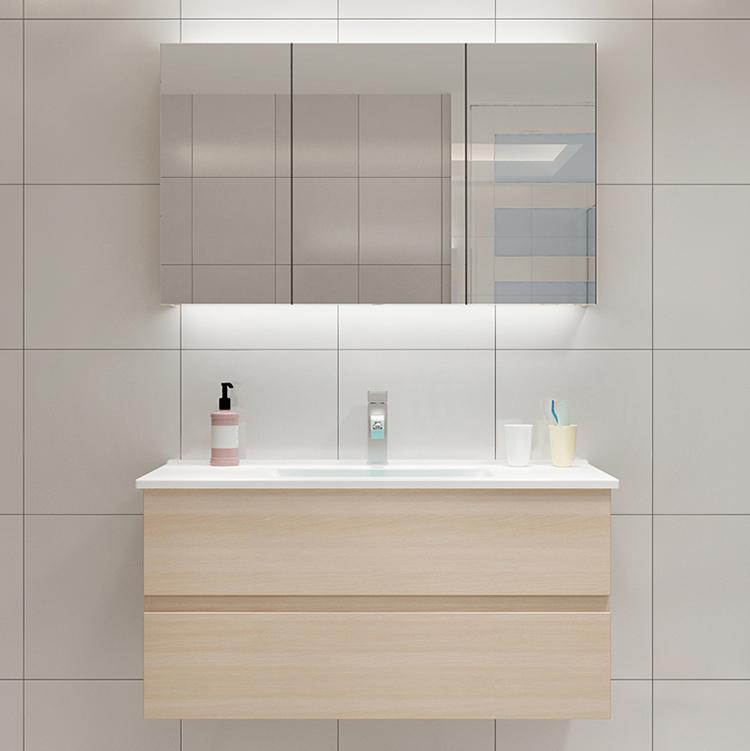 2018 Vermont Customized Design Commercial Bathroom
